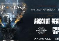 Nároďák Hard&Heavy Fest