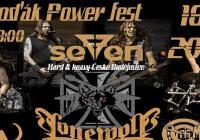 Naroďák Power Fest