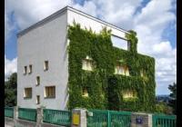 Komentovaná vycházka – Zahrada Müllerovy vily a okolí