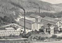 Fabriky a fabrikanti