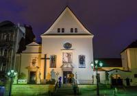 Adventní tematické prohlídky v Brně