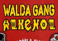 Walda Gang + Alkehol - Přeloženo