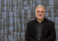 Jan Pamuła / Průkopník počítačového umění v Polsku