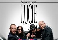 Prague Rocks 2020 – Lucie, No Name, Lake Malawi
