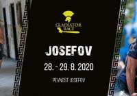 Gladiator Race Josefov
