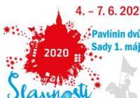 Slavnosti města Šumperk 2020
