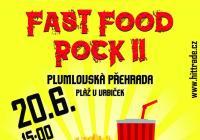 Fast Food Rock 2020