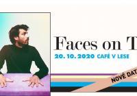Faces on TV v Praze