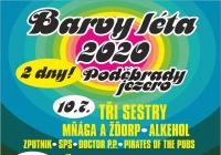 Barvy léta 2020