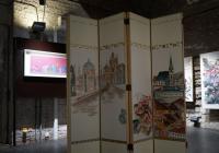 Expozice čínského umění