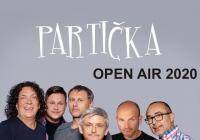 Partička Open-Air - Přeloženo