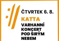 Mezinárodní hudební festival Český Krumlov 2020 - Katta Přeloženo