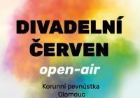 Divadelní červen open-air 2020 - Jsem do tebe