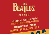 Beatles Mánie Open Air Koncert 2020 - přeloženo na 2021