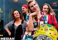 Rock for People Home • Gaia Mesiah • Praha