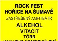 Rock Fest Hořice 2020