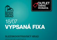 Vypsaná fixa - BARRÁK Music hrad