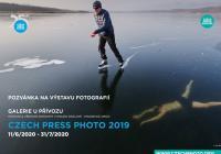 Czech Press Photo 2019
