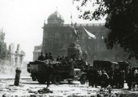 České národní povstání