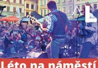 Léto na náměstí Liberec 2020