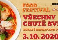 Všechny chutě světa - Dobřichovice