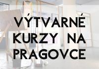 Výtvarné kurzy na Pragovce / zima - jaro 2021