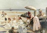 Viktoriánská promenáda
