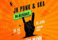 JH Punk & SKA Blackout