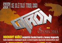 Citron Tour 2020 - Křesetice