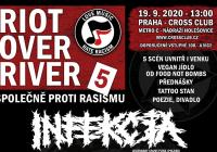 Riot Over River 5