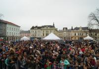 Mezinárodní den Romů v Ostravě