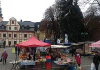 Farmářské trhy 2020 ve městě Vrchlabí