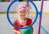 Příměstské kempy děti zabaví a naučí novým sportům