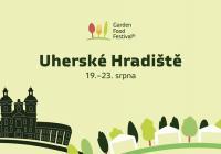 Garden Food Festival – Uherské Hradiště