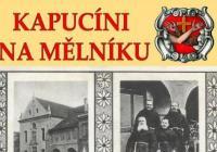 Kapucíni na Mělnicku