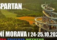 Spartan Race Dolní Morava