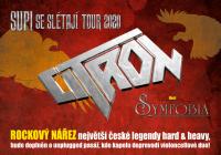 Citron Tour 2020 - Písek