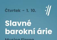 Mezinárodní hudební festival Český Krumlov 2020 - Musica Florea a sólisté přeloženo