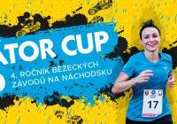 Primátor Cup - Běh Hronov - Náchod