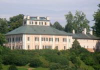 Virtuální prohlídky zámku Ratibořice