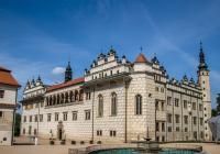Virtuální prohlídky zámku Litomyšl