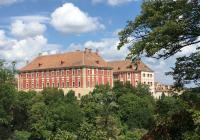 Virtuální prohlídky na zámku Opočno