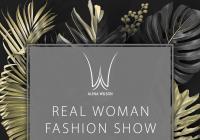 Fashion show Aleny Wilson