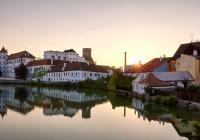 Virtuální prohlídky zámku Jindřichův Hradec