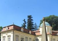 Virtuální prohlídky zámku Buchlovice