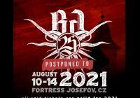 Festival Brutal Assault 2020 - Přeloženo na 2021