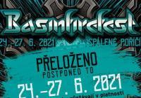 Basinfirefest - Přeloženo na rok 2021