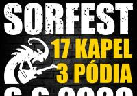 Slezskoostravský Rock-Fest Open Air 2020