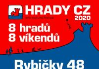 České HRADY 2020: Točník ZRUŠENO