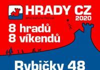 České HRADY 2020: Kunětická hora ZRUŠENO
